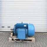 Boge Motor 110kW